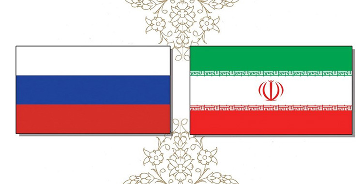 Iran, Russia agreement