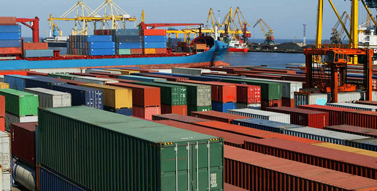 Iran's exports Increase